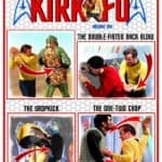 Everybody was Kirk-Fu Fighting