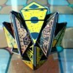 Lament Configuration Origami