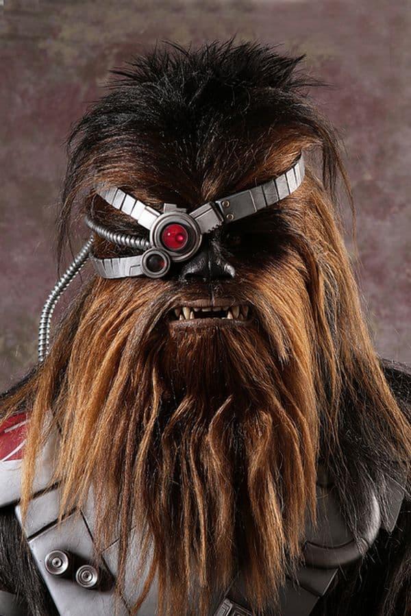Star Wars: The Clone Wars: Wookiee Hunt (Season 3: Ep. 22 ...
