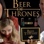 Cerveza de Tronos – Game of Thrones Bier Parodie