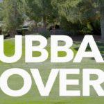 Bubba's Hover – Golfcar war gestern