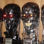 Endoskull – Cyborg Kafatası