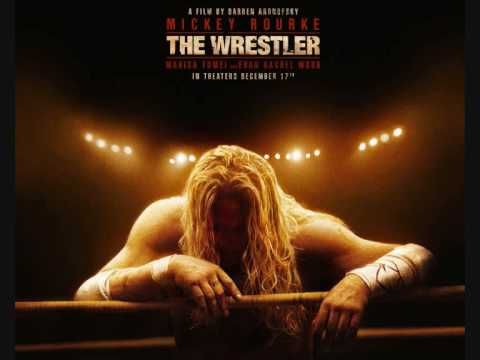 DBD: The Wrestler – Bruce Springsteen