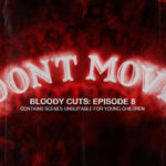 Don't Move – Short Horror Film