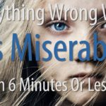 Everything wrong with Les Misérables