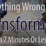 Tout faux avec les transformateurs