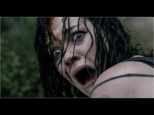 Evil Dead Remake - Red Band Trailer