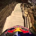 ekstrem downhill durch La Paz