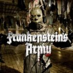 Esercito di Frankenstein – Banda Trailer Red