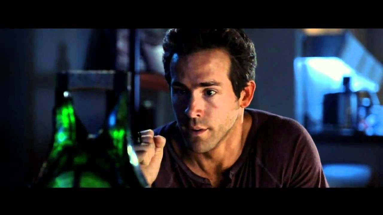 Green Lantern – Trailer