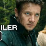 Hansel And Gretel: Witch Hunters – Treyler