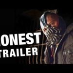 Honest Trailers – The Dark Knight Rises