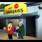 Jay und Silent Bob Super Groovy Cartoon Movie