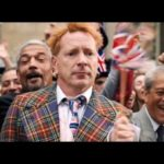 Johnny Rotten's Landleben (Country Life)