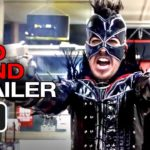 Kick-Ass 2 – Banda Trailer Red