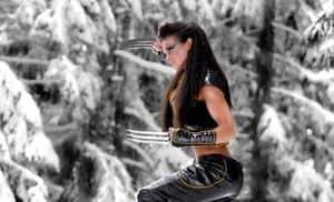 Lady Wolverine