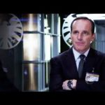 Marvel's Agents of S.H.I.E.L.D. – Aanhangwagen