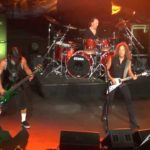 Metallica On Tour: Ao vivo von der Comic-Con, San Diego – Buscar & Destruir