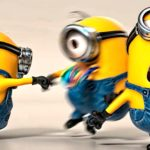 Minions – Banana Song HD