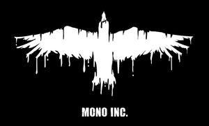 Album Review: Mono Inc. - Nigdy wiÄ™cej