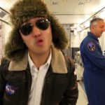 NASA Johnson stil (Gangnam stil Parody)