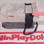 NINPLAYDOH Entertainment System