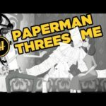 Threesome Paperman