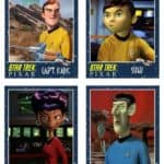 If Pixar Star Trek would make