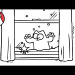 Simon's Cat – Fowl Play