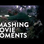dundrende filmsekvenser