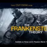 The Frankenstein Theory – Trailer