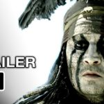 The Lone Ranger – Ny Trailer