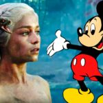 "What would be, if Disney ""Game of Thrones"" had made?"