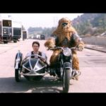 Wes Anderson's: star wars – Episode VII