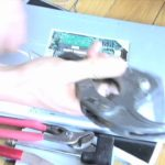 How to repair his PowerBook as gross motor skills