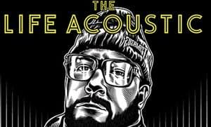 Album Review: Everlast - The Life Acoustic