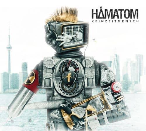 Hematoma - No hay tiempo hombre