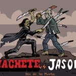 Machete vs Jason