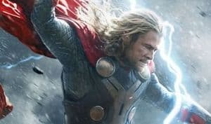 Thor 2: The Dark Kingdom - Featurette und Poster