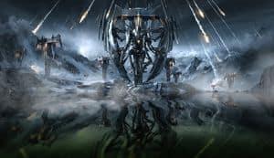 DBD: Enfrentar esta tempestade - Trivium
