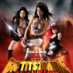 Big Tits Zombie – Trailer