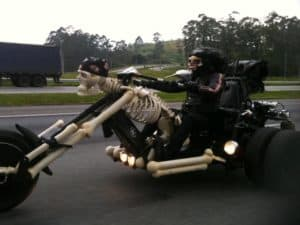 Bikers from Hell