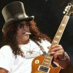 DBD: Slash feat. Fergie og Cypress Hill – Paradise City