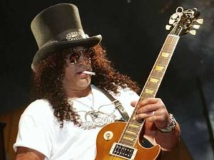 DBD: Slash feat Fergie and Cypress Hill - Paradise City