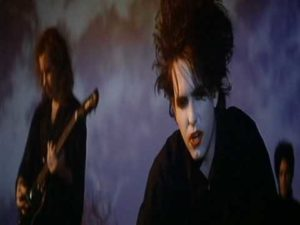 Death Bell of the Day: Just like heaven - The Cure