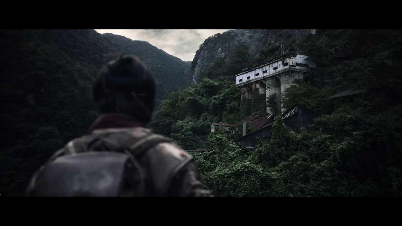Dust – Trailer