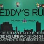 Eddy Executar – Ed Snowden Jump'n'Run