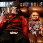 Gaming: Freddy vs Chucky