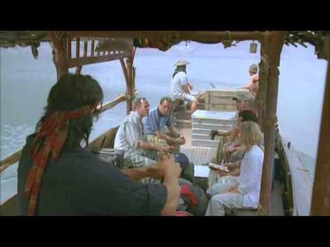 John Rambo – Deleted Scenes