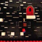 Risvegliato Lego Mario World a vita con stop-motion